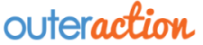 OuterAction logo