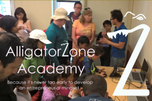 AlligatorZone-Academy-poster
