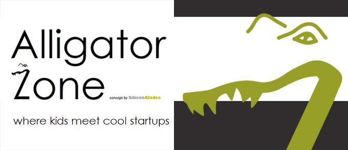 AlligatorZone Logo