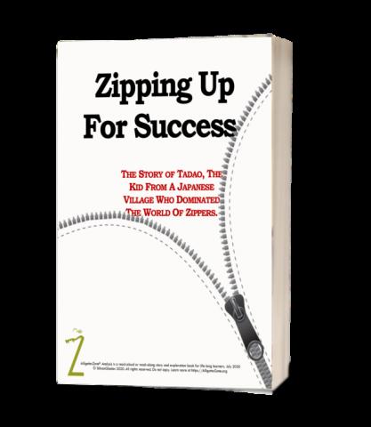 AlligatorZone Entrepreneurship Storytelling Curriculum