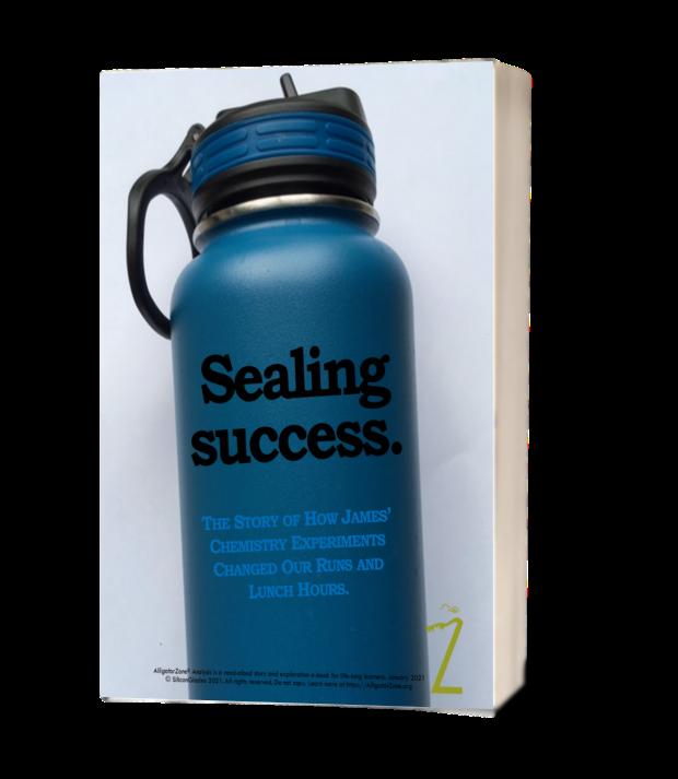 AlligatorZone Analysis - Case Story - Sealing Success